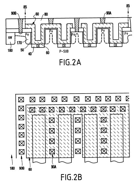 increasing capacitor size brevetto us6358791 method for increasing a large scale integrated vlsi capacitor size