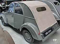 Prototype Cv by Prototype Citro 235 N Tpv 2 Cv Guide Automobiles Anciennes