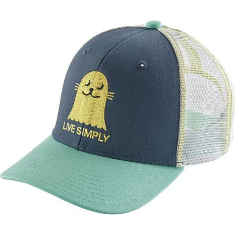 Trucker Hat Niron 018 Bighel Shop patagonia trucker hat backcountry
