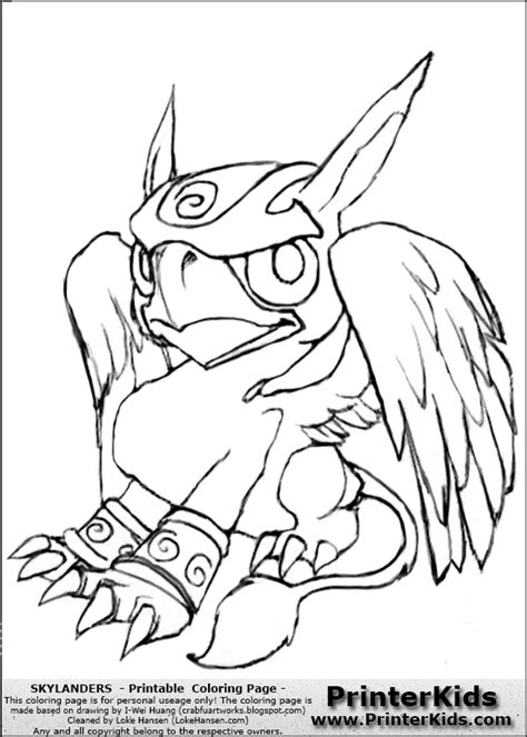 skylanders dragons coloring pages 554494 skylanders coloring pages dragons gianfreda net