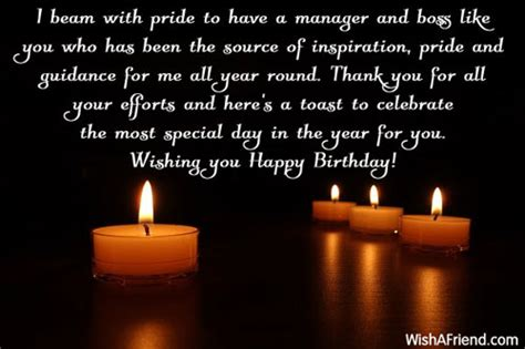 Professional Birthday Wishes Quotes Birthday Quotes For Boss Professional Quotesgram