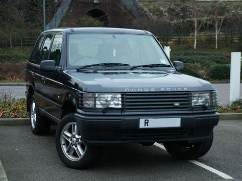 land rover 1997 1997 land rover range rover images pictures and