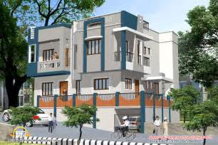 Architect Designed House Plans Indian Home Design Indian Home Decor