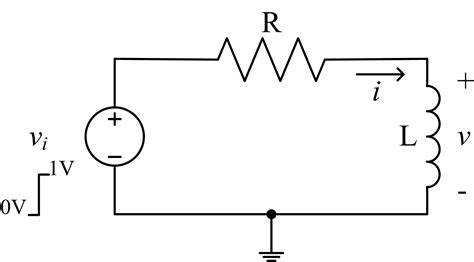 step response of inductor inductor response to step input 28 images rc waveforms and rc step response waveforms