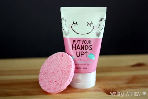 Etude Put Your Up etude house put your up in shower hair removal