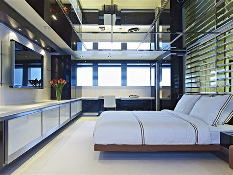 ultra modern mega yacht interior gorgeous mega yacht interior design by mojo stumer associates