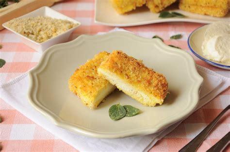 ricetta mozzarella in carrozza senza pane mozzarella in carrozza bimby tm31 tm5