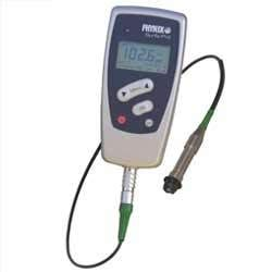 Digital Coating Paint Thickness Meter Alat Ukur Ketebalan Cat Em2271 coating thickness gauges from qs metrology limited