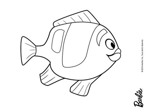 magic fish coloring page magic fish of oceana free coloring pages hellokids com