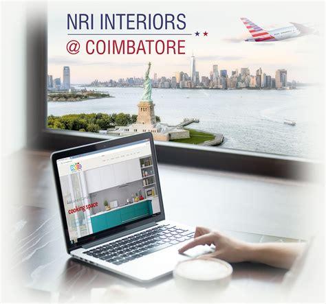 interior kitchen decoration service provider ricco interiors interior service provider for nri