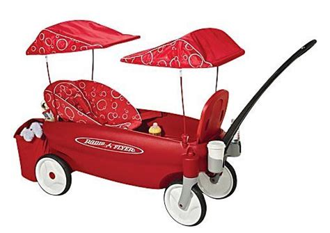 radio flyer comfort embrace wagon gift caddie the people s marketplace for unique gifts and