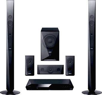 sony dav dz650 5 1 channel dvd home theater system