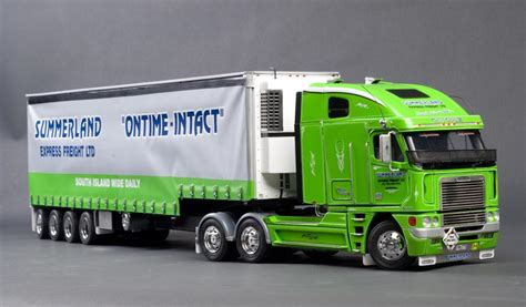truck models australian modern coe truck mk1 by kelvin hale