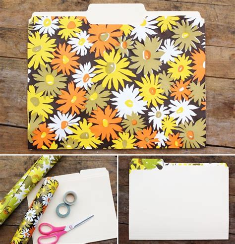 Handmade File Folder Designs - 17 best ideas about folder diy on photography