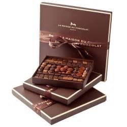 la du chocolat