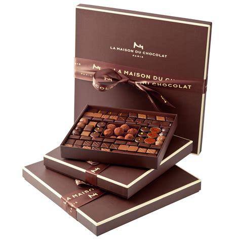 Maison Set boite maison chocolate set la maison du chocolat ahalife