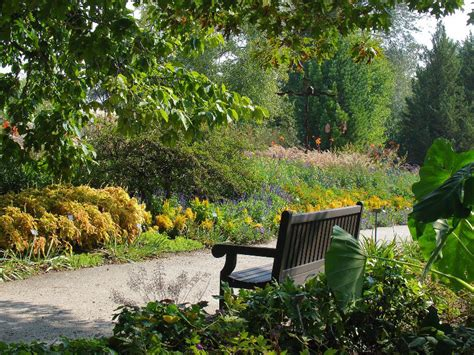Boerner Botanical Gardens Boerner Botanical Gardens