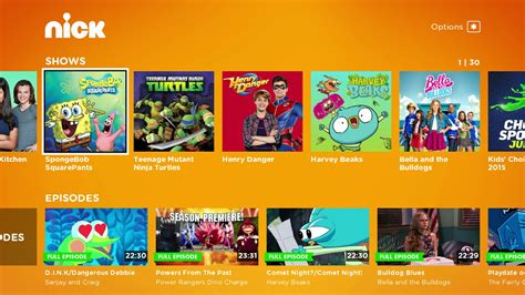 even students description new subscribers 1 films watch newest was new in the roku channel store nickelodeon