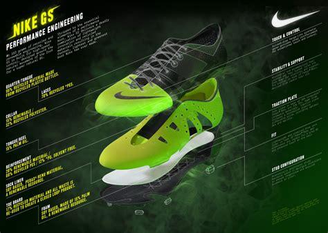 Limited Sepatu Nike Green and sport teknologi nike green speed