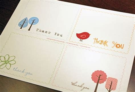 free thank you card templates for business 25 beautiful printable thank you card templates xdesigns