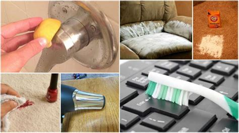 cleaning hacks 17 home cleaning hacks you to try creativedesign tips