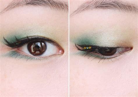Makeup Shu Uemura thenotice brave visions of shu uemura greens a makeup
