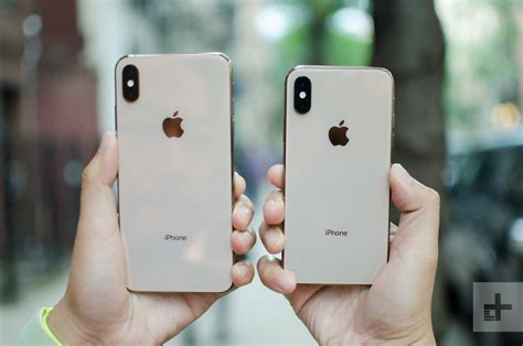 iphone xs review   iphone  digital trends