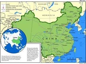 Map China by China Maps Printable Maps Of China For Download