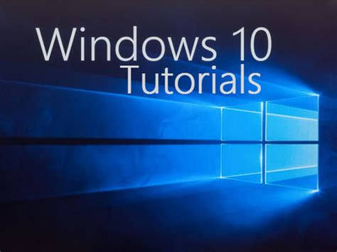 tutorial windows 10 pro windows 10 local security policy editor how to use secpol