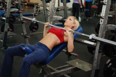 upper bench press how to create the ultimate upper chest workout