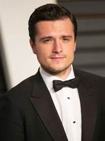 Hutch Artist Josh Hutcherson Picture 131 2015 Vanity Fair Oscar Party