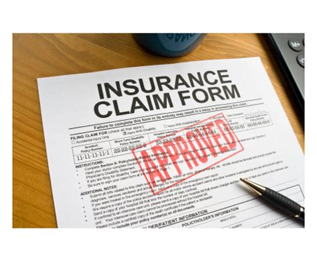 Insurance Reimbursement Social Detox by Property Damage Our Property Damage Disaster