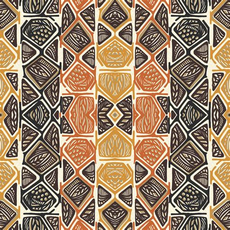 tribal pattern facts easy african tribal patterns