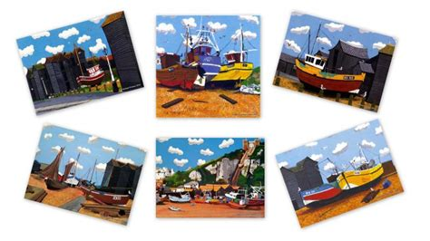 5 hastings cards greetings cards paintings and prints rye art and design - Hastings Gift Card