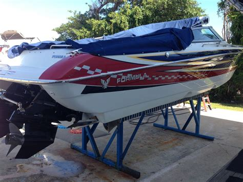 formula sport boat for sale formula 292 fastech sport boat 2007 for sale for 59 000