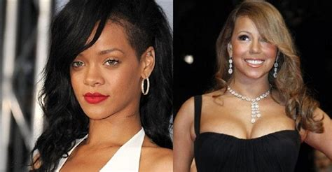 miss combermere 2004 hero rihanna by mariah carey 49 fabulous facts about rihanna page 4 of 6