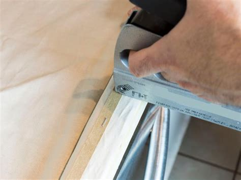 make a bed canopy how to make a bed canopy hgtv