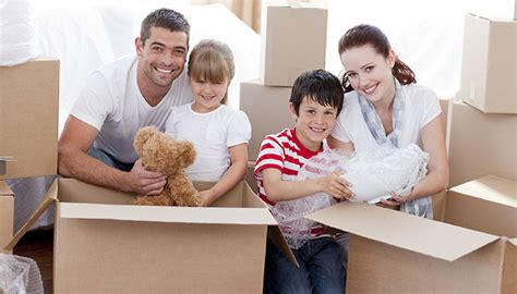 Lu Moving local moving company five reasons to hire a local moving company