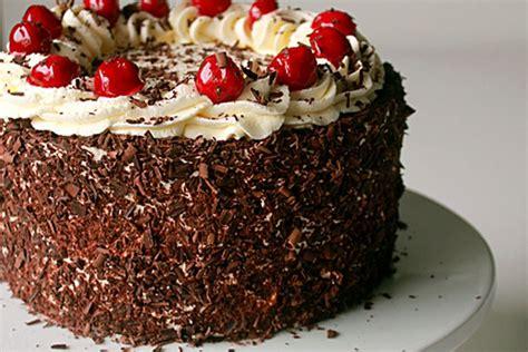 black forest cake black forest cake recipe on food52