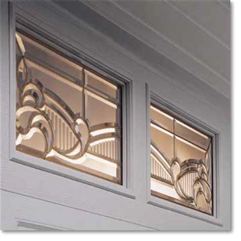 Window Decorative by Raynor Garage Door Options