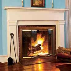 wood fireplace glass doors fireplace blower fireplace door with blower