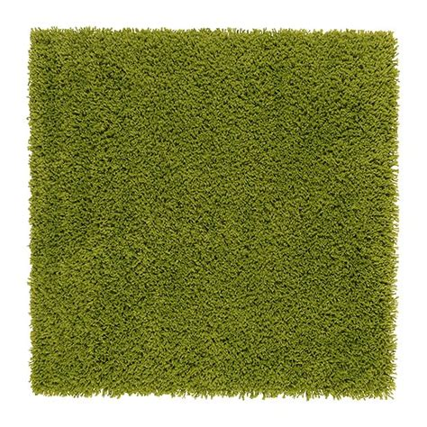 green grass rug carpet hen rug high pile 2 7 quot x2 7 quot ikea