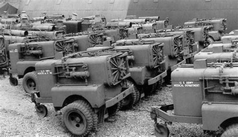 s day trailer german ww2 us army ambulances and related vehicles ww2
