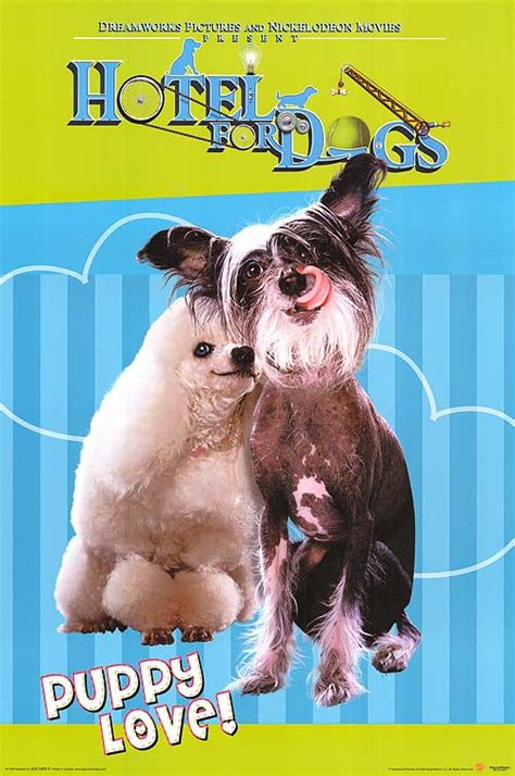 hotel for dogs cast hotel for dogs posters at poster warehouse movieposter