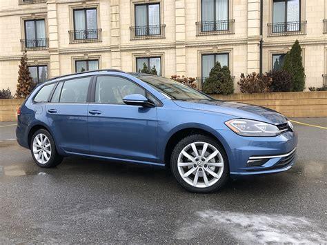 2019 Volkswagen Sportwagen by 2019 Volkswagen Golf Sportwagen Review Alternative