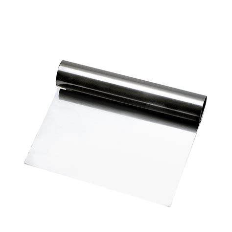Scrapper Stainless chef inox dough scraper stainless steel on sale now