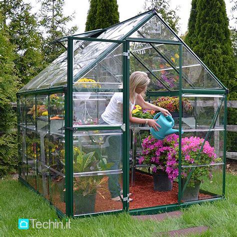 serra da giardino prezzi serre giardino e terrazzi