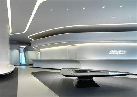 ba zaha hadid espagnol galaxy soho architecture zaha hadid architects arc interior beijing
