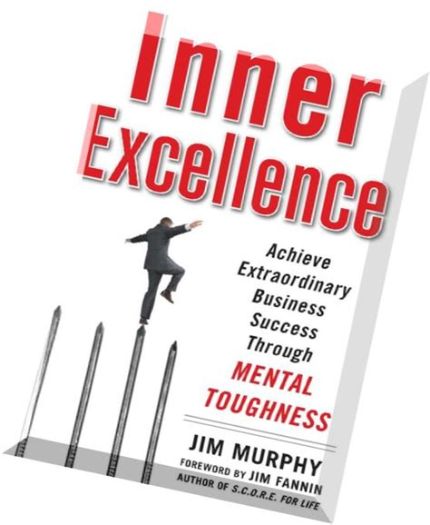 Pdf Mental Performance Excellence by Inner Excellence Achieve Extraordinary Business