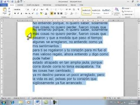 modificar varias imagenes word como editar un texto en microsoft word youtube